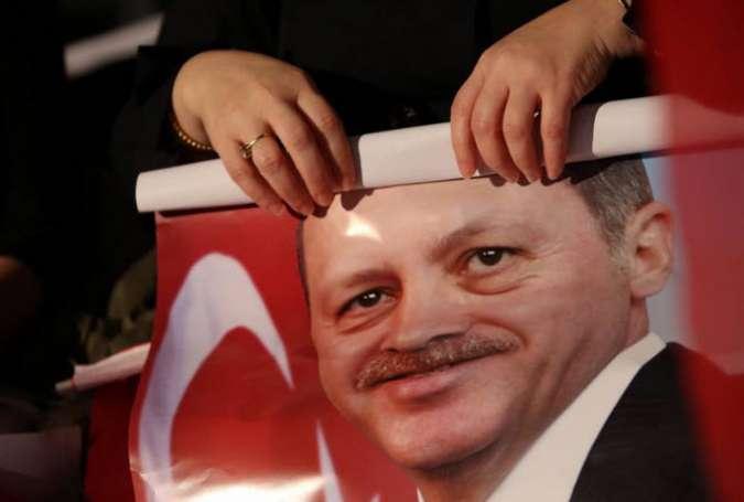ابهام جدی درباره آینده سیاسی اردوغان