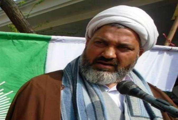 اقبال کے پاکستان میں انتہا پسندوں اور فرقہ پرستوں کیلئے کوئی جگہ نہیں، علامہ اسدی