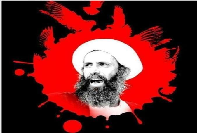 سعودی حکومت نے ممتاز شیعہ رہنما آیت اللہ شیخ باقر النمر کو شہید کر دیا