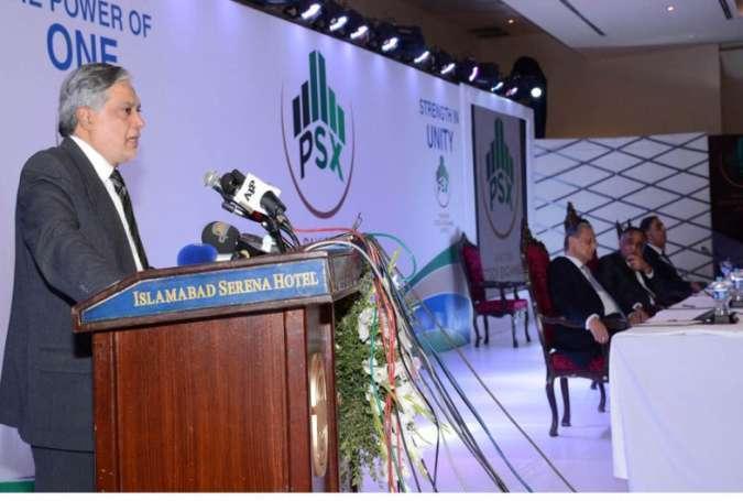 خوشحال، خودمختار اور باوقار پاکستان دیکھنا چاہتے ہیں، وزیر خارنہ اسحاق ڈار
