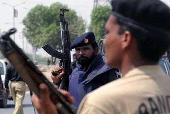کراچی کے سرکاری کالجز کیلئے سیکیورٹی پلان جاری