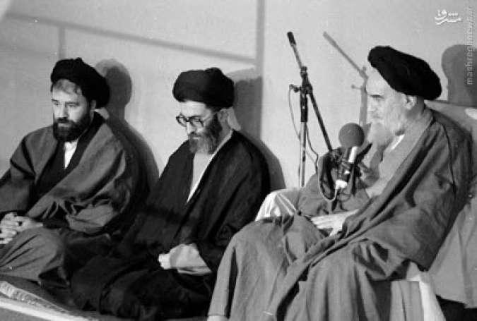 پایان انقلابها و تداوم انقلابی که در تاریخ جهان ماندگار شد