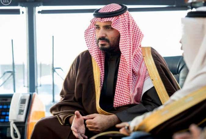 تبعات رفتارهای «محمد بنسلمان» برای منطقه و جهان