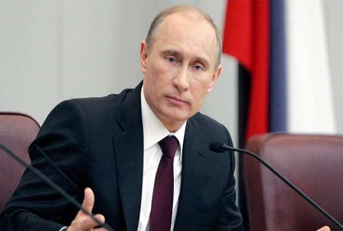 Rusiya hərbi qüvvələrini Suriyadan çıxarır - Putin əmr verdi