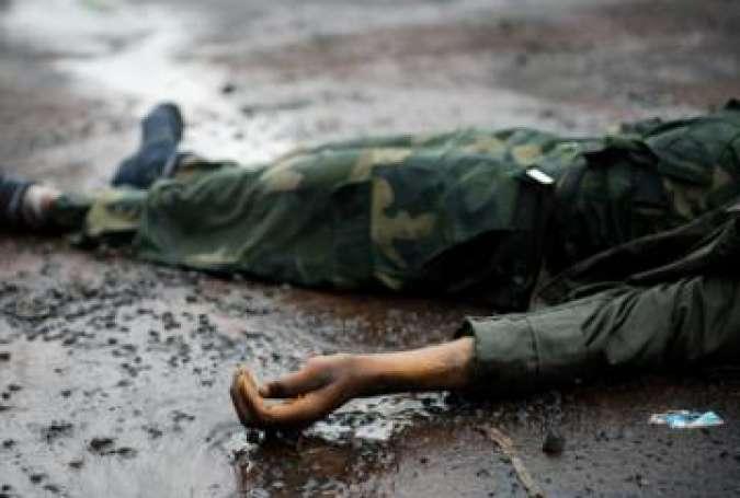 Ermənilər itkilərin yeni sayını açıqladı - 75 ölü, 122 yaralı