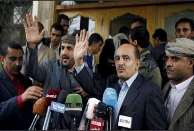 دست رد أنصارالله بر سینه آمریکا