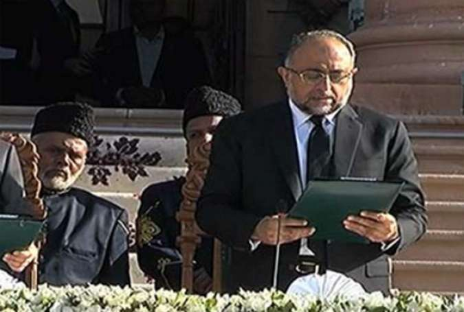 چیف جسٹس سندھ ہائیکورٹ کا بیٹا پراسرار طور پر لاپتہ