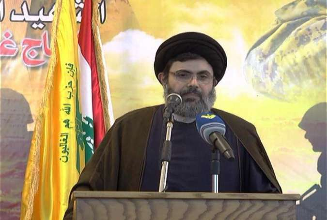 Head of Hezbollah