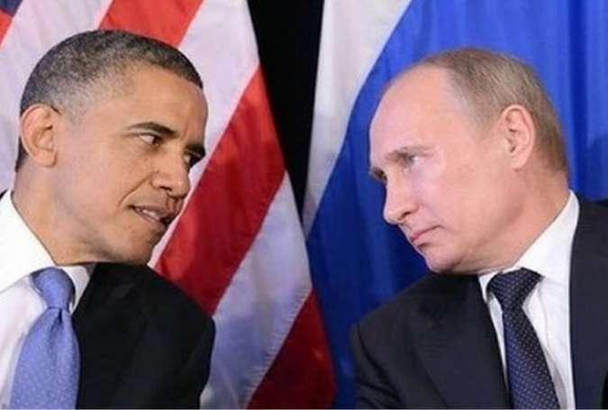 جنگ سرد جدید میان آمریکا، روسیه و چین