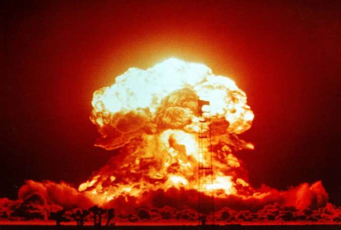 We May Be at a Greater Risk of Nuclear Catastrophe Than During the Cold War