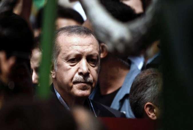 مثبت و منفی کودتای ترکیه برای اردوغان