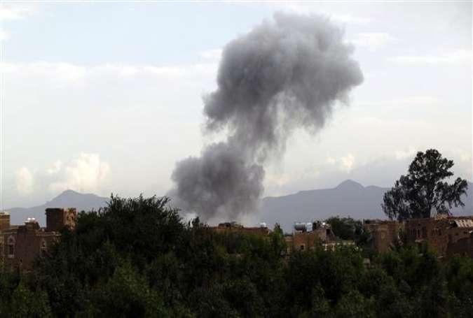Saudi Jets Kill 16 Civilians in Yemen, Death Toll Reaches 10,000