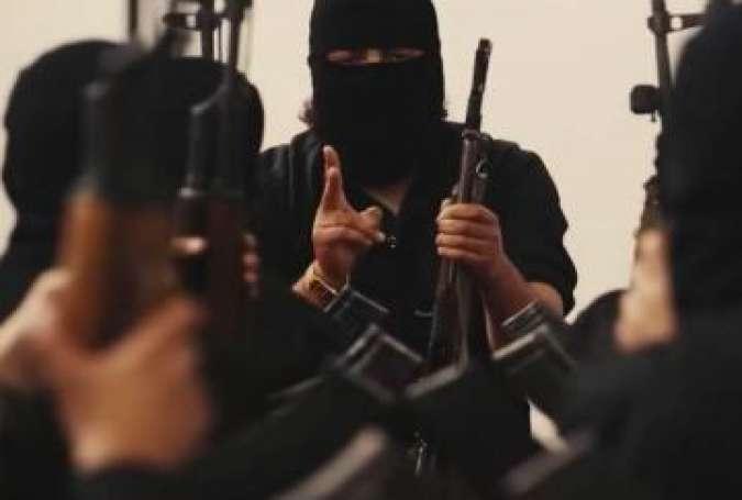 İŞİD Türkiyəyə hücuma başladı