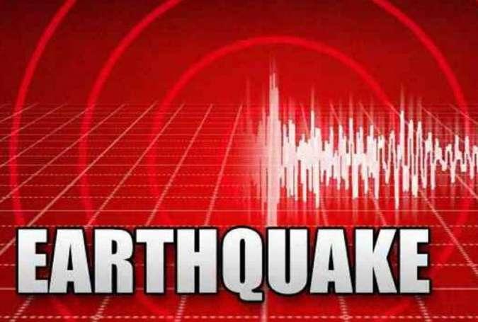 آزاد کشمیر، خیبر پختونخوا اور گلگت بلتستان میں زلزلے کے جھٹکے