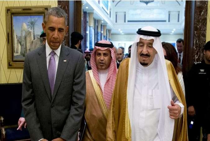 """عطوان: چرا امریکا به سرعت عربستان را به """"دشمن"""" تبدیل کرد؟"""