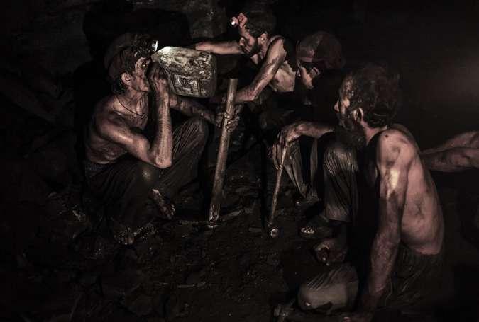 لسبیلہ، کان میں پھنس جانیوالے چینی انجینئرز کی لاشیں مل گئیں