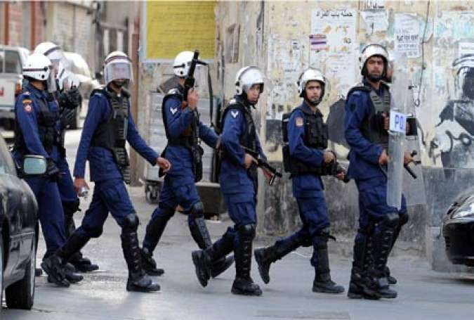 Bahrain Intensifies Security on Opposition Leader Trial Day