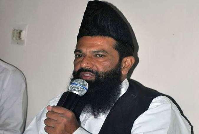 جشن عید میلادالنبیؐ کے انتظامات نہ کرکے سندھ حکومت نے اسلام دشمنی کا ثبوت دیا ہے، علامہ قاضی نورانی