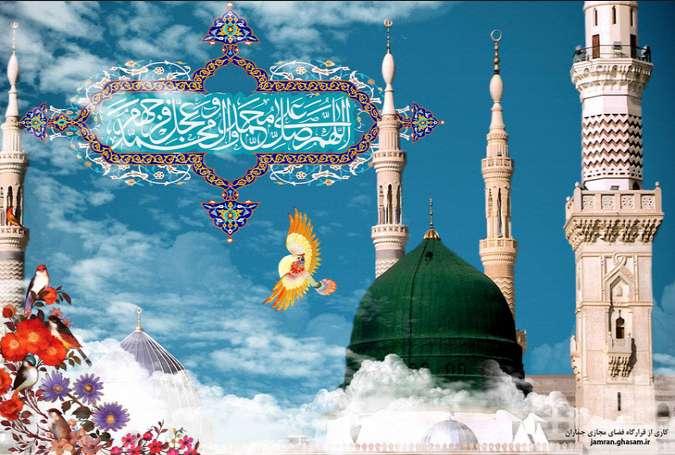 محور وحدت امت اسلامی و اتحاد امت اسلام