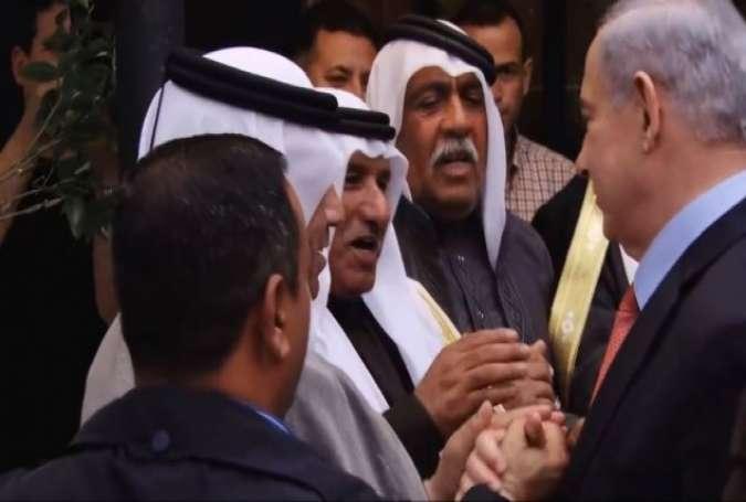 Why Tackling Israeli Regime No Longer Arab Leaders' Priority?