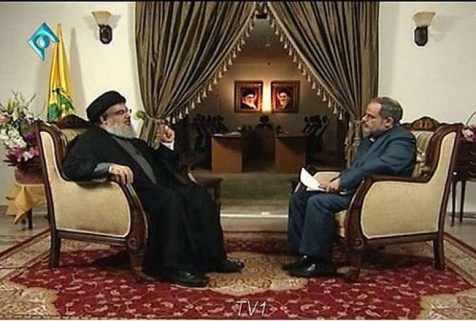 در صورت تجاوز اسرائیل به لبنان، حیفا، مخزن آمونیاک و دیمونا هدف ماست/ تهدید نظامی ایران جنگ روانی است