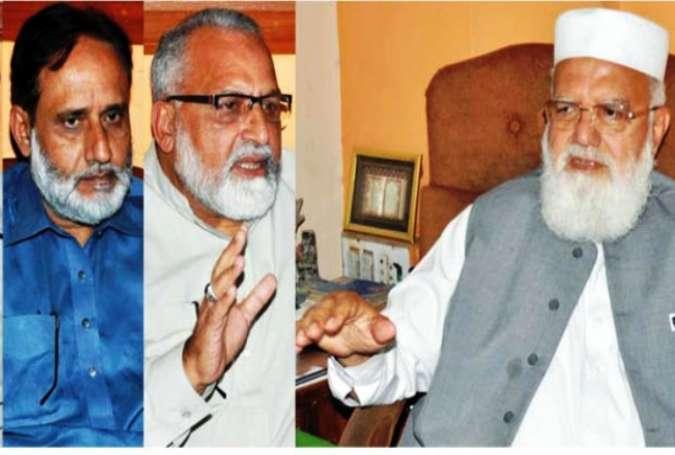 ملتان، پاکستان کیمسٹ ڈرگ ایسوسی ایشن اور ہول سیل کیمسٹ کونسل کے وفد کی لیاقت بلوچ سے ملاقات، جماعت اسلامی کا حمایت کا اعلان