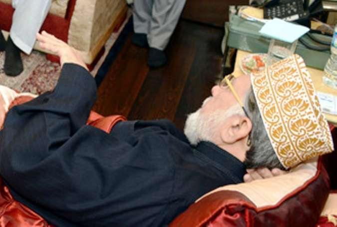عوامی تحریک کے سربراہ ڈاکٹر طاہرالقادری علیل، ہسپتال داخل کرا دیا گیا