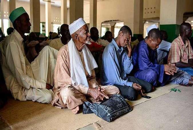 Bu ölkədə İslam dini sürətlə yayılmaqdadır