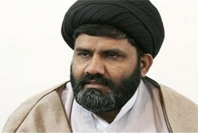 امام خمینی (رہ) نے مقاومت کی ثقافت کو زندہ کیا، علامہ ڈاکٹر شفقت شیرازی