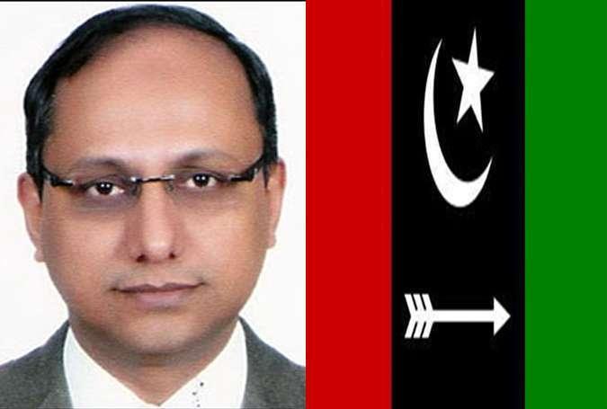پیپلز پارٹی نے کراچی ضمنی الیکشن کا میدان مار لیا