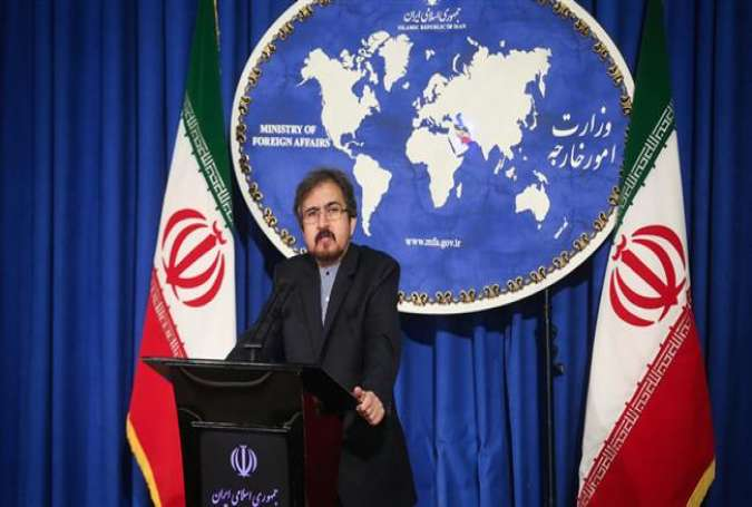 Iran Doubts US Intentions in Syria Ceasefire Deal