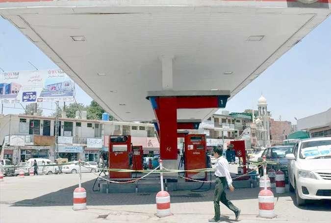 بلوچستان میں آئل ٹینکرز ایسوسی ایشن کی ہڑتال جاری، صوبے بھر میں پیٹرول غائب