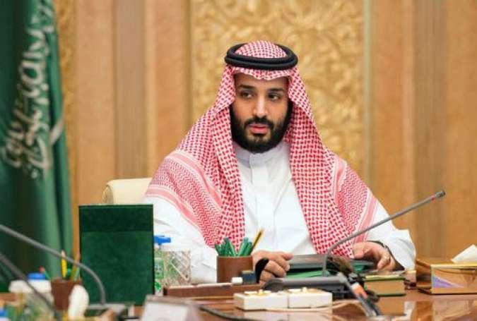 پیامدهای منطقهای ولیعهدی محمد بن سلمان در عربستان