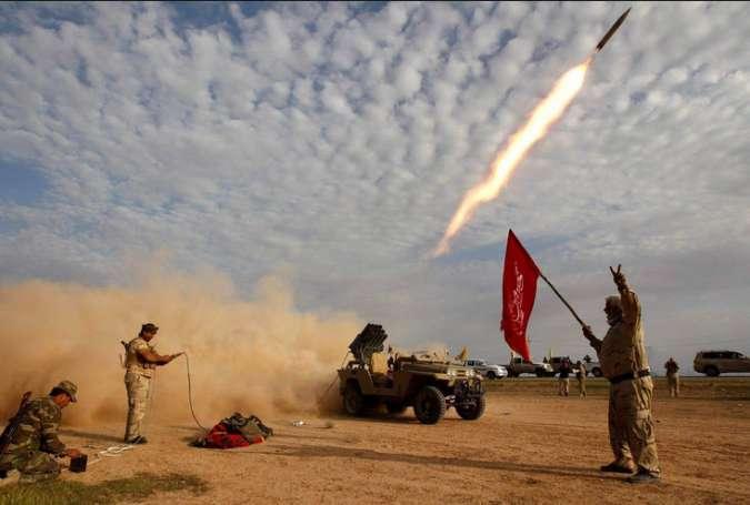 عراق پسا داعش و تداوم حضور آمریکا