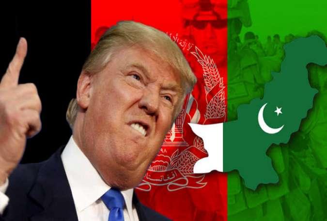 راهبرد جدید آمریکا در افغانستان: از چرخش ترامپ تا خط و نشان برای پاکستان