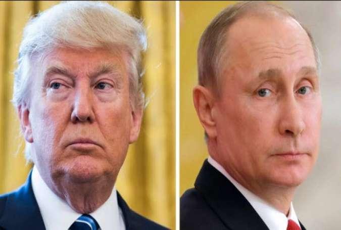 ابراز نگرانی مسکو از نقض حاکمیت دولت افغانستان در استراتژی جدید ترامپ