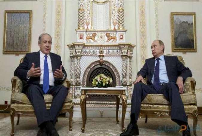 راز پریشان حالی نتانیاهو در مسکو/تیری که به سنگ خورد