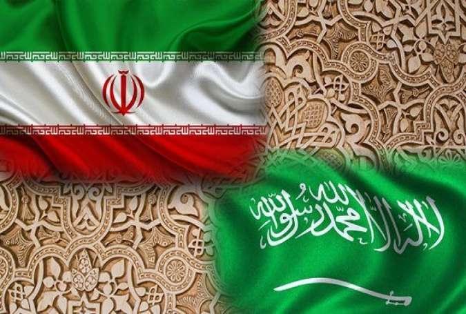 بررسی دیدگاههای پنج کارشناس در وبسایت Avios درخصوص آینده روابط ایران و عربستان