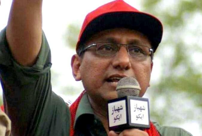 عمران خان کی اخلاقی اور مالی کرپشن کی گواہی ان کی پارٹی کے لوگ دے رہے ہیں، سعید غنی