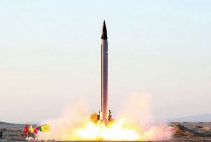 Tehran: İran ballistik raketlərinin sərrastlığını artırır