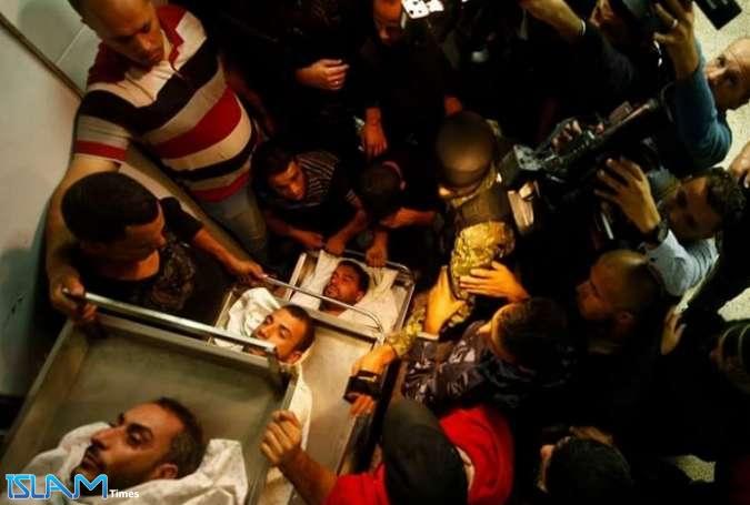 Israeli Airstrikes Kill 8 Palestinians in Gaza, Hamas, Islamic Jihad Reiterate Resistance