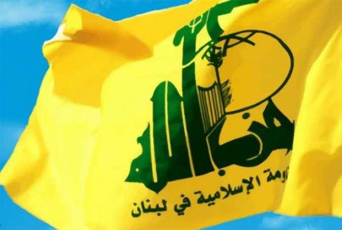 حزب الله لبنان: حمله صهیونیستها عزم مقاومت را سست نمیکند