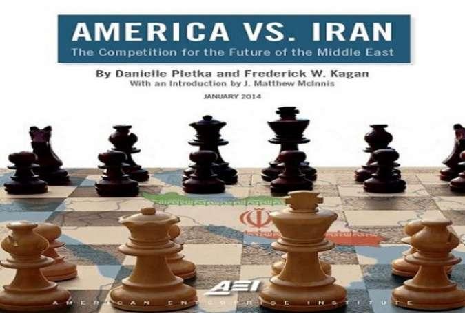 ایران کی بڑھتی ہوئی طاقت اور امریکہ کی سراسیمگی