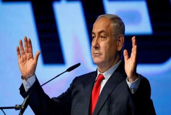 نتانیاهو: تحت تاثیر بیانیه کشورهای اسلامی قرار نمی گیرم