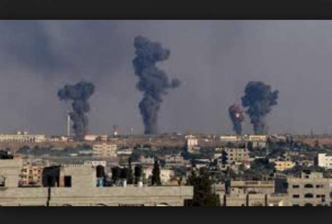 بررسی اهداف رژیم صهیونیستی از حملات ددمنشانه به نوار غزه