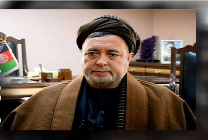 طالبان با دولت مرکزی افغانستان صلح نخواهد کرد