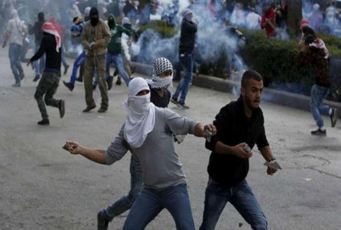 شهادت ۱۰ فلسطینی و زخمی شدن حدود ۳ هزار فلسطینی در اراضی اشغالی