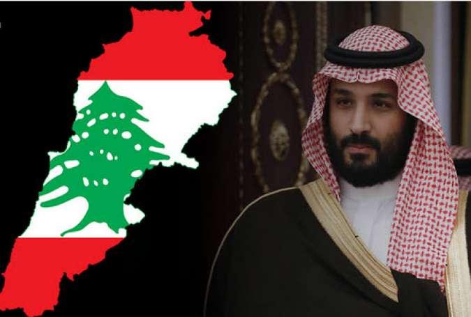 پشت پرده ماجراجویی جدید شاهزاده سعودی در لبنان
