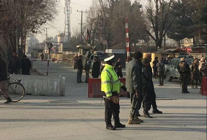 جنايت مهره هاي آمريکا در افغانستان