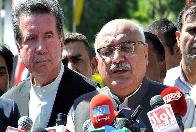 عوامی نیشنل پارٹی آج پشاور میں سیاسی قوت کا مظاہرہ کریگی
